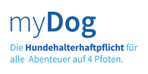 myDog Logo